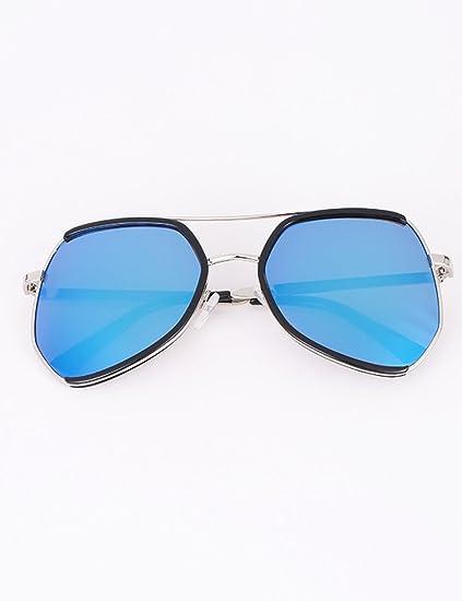 Gafas de sol anti-ultravioleta de la muchacha Gafas de sol ...