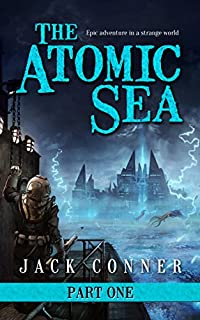 The Atomic Sea by Jack Conner ebook deal