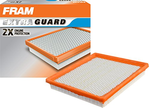 FRAM CA9054 Extra Guard Flexible Rectangular Panel Air Filter