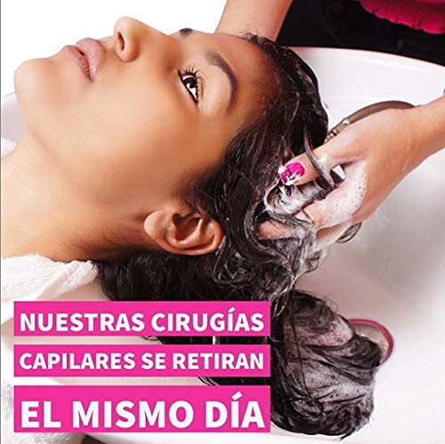 Amazon.com: Cirugia Capilar Elegance Afro 60 Ml (Fast Shipping): Everything Else