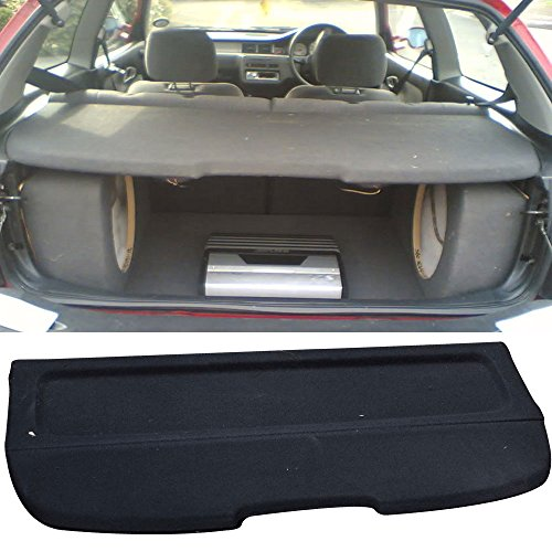 - 1992-1995 Honda Civic Hatchblack OEM Quality Trunk Cover