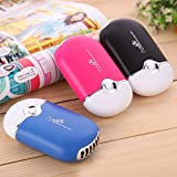 JUMP USB Mini Fan Air Conditioning Blower for