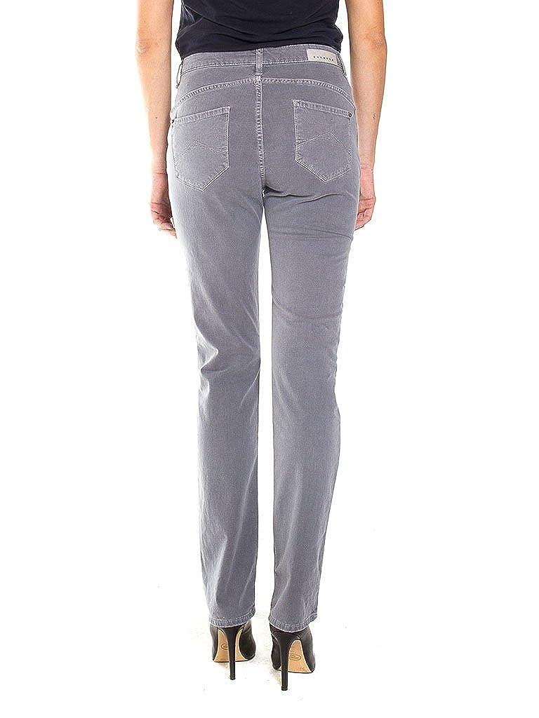 Pantalone Dritto Modello 753 Per Carrera Tinta Donna Unita Jeans pvqRwHHF