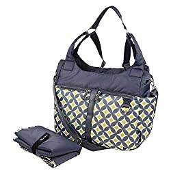 THEA THEA Kira 3-Way Diaper Bag
