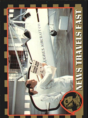 Buy cheap 1991 the rocketeer news travels fast