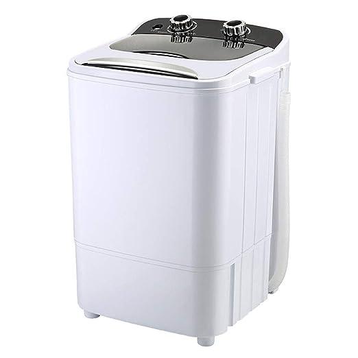 A Washing Machine Lavadora SemiautomáTica De Barril Simple ...
