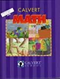 Calvert Math (Eighth Grade), Calvert School, 1888287578