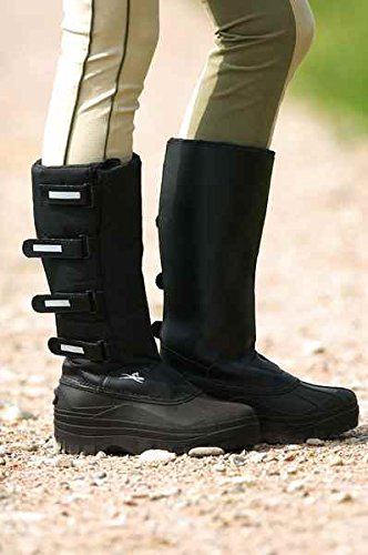Stivali equitazione modello - Inverno Abbigliamento equitazione Stivali Equit'm