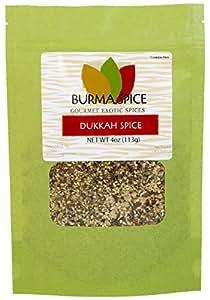 Dukkah Spice in Bag, 4oz.