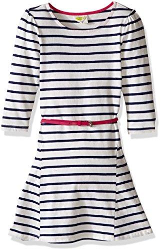 Buy belted knit dress - 8