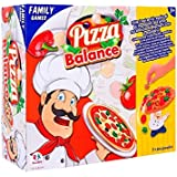 Family Games 38036 - Gioco Pizza in Equilibrio
