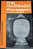 The Marriage, Gombrowicz, Witold, 0810107252