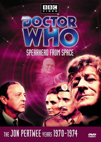 (Doctor Who: Spearhead from Space (Story 51))