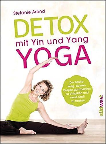 Buch: Detox mit Yin und Yang Yoga
