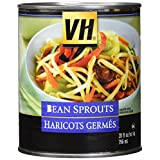 VH Bean Sprouts (12 Pack), 796 Milliliter
