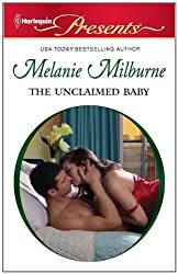 The Unclaimed Baby (The Sabbatini Brothers)