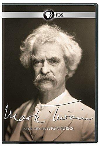 Amazon.com: Mark Twain: A Film By Ken Burns: n/a, Ken Burns ...