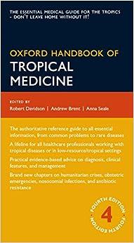 Oxford Handbook Of Tropical Medicine por Andrew Brent