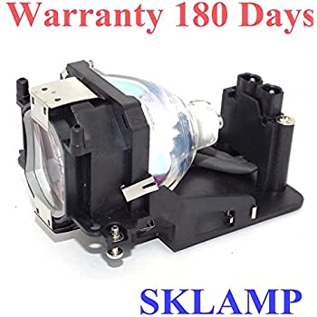 for Sony LMP-H130 Lamp Catridge by LucentBulb fits HS50 HS51 HS60 VPL-HS50 VPL-HS51 VPL-HS60