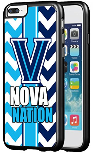 Villanova Wildcats Rubber Phone Case for iPhone 7 Plus (5.5