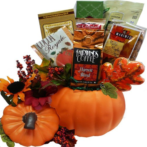 Art of Appreciation Gift Baskets...