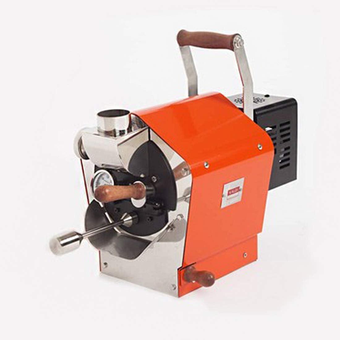 Kaldi Home coffee Bean Roaster Gas-cooktop-powered Motor drive type full set