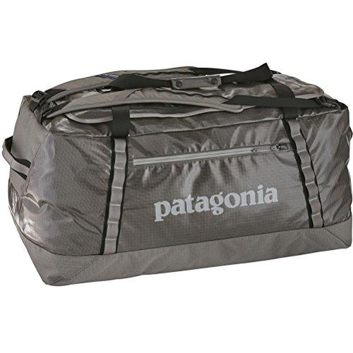 Patagonia Black Hole Duffel Bag 120L Hex Grey