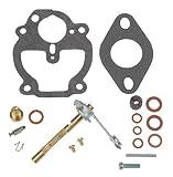 Carburetor repair kit Zenith carburetors 9705 9706 Allis Chalmers B C RC tractor
