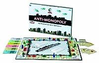 University Games 8509 - Anti-Monopoly