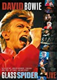 Glass Spider Live [DVD] [Import]