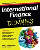 img - for International Finance For Dummies book / textbook / text book