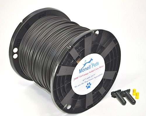 14-Gauge-Heavy-Duty-Superior-Pro-Dog-Fence-Wire-2000-Ft-Continuous-Wire