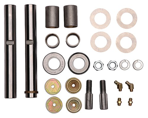 (ACDelco 45F0114 Professional Steering King Pin Set)