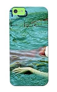 KLwAkXa3296tEpIb Case Cover Tiesto Feat Kirsty Hakwkshaw In Water Iphone 5c Protective Case