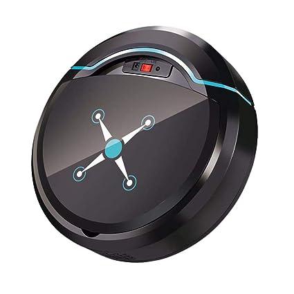 symboat Smart Robot aspirador robot USB aspiración recargable