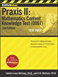 Praxis II, Ennis Donice McCune and Sandra Luna McCune, 1118085558