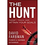 The Hunt: Target, Track, and Attain Your Goals | David Farbman