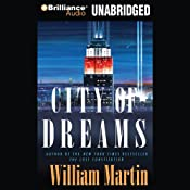 The City of Dreams | William Martin