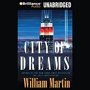 The City of Dreams Audiobook