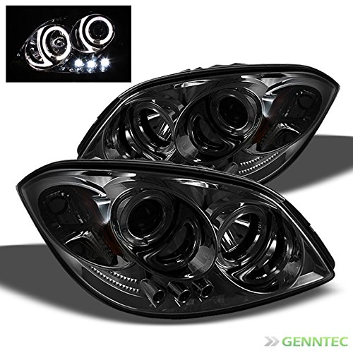 halo headlights chevy cobalt - 8