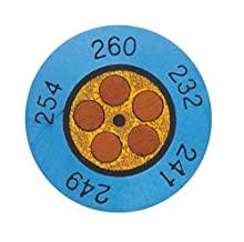 Testo 0646 0077 Mini indicador, 199~224 grados C