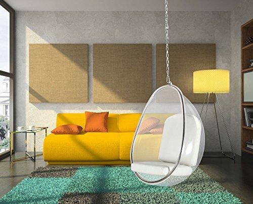 Fine Mod Imports Balloon Hanging Chair Buy Online In Guam At Desertcart