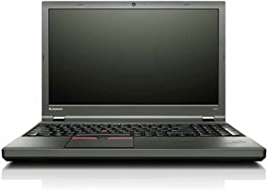 "Lenovo ThinkPad W541 Mobile Workstation Laptop - Windows 10 Pro, Intel Quad-Core i7-4810MQ, 16GB RAM, 500GB SSD, 15.6"" FHD (1920x1080) Display, NVIDIA Quadro K1100M, AC-WiFi"