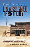 img - for Unassigned Territory book / textbook / text book