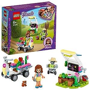 LEGO Friends Olivia's Flower Garden...