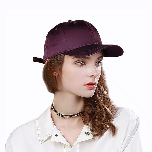 Gorras de béisbol Sombreros y Gorras Sombrero Femenino Otoño ...