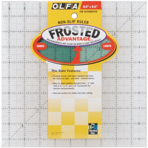 OLFA 1071799 Frosted Advantage Acrylic