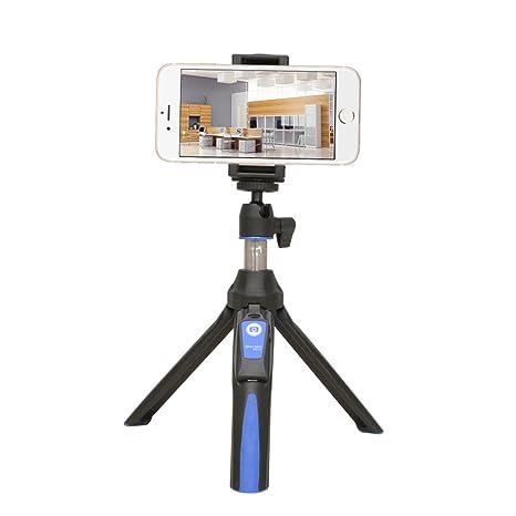 Smartphone Trípode, NIERBO Flexible Style Portátil del Soporte del ...