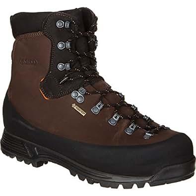 Amazon.com | AKU Utah Top GTX Backpacking Boot - Men's