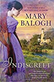 img - for Indiscreet (The Horsemen Trilogy) book / textbook / text book